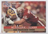 Bill Romanowski [Noted]