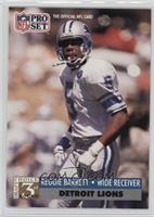 Reggie Barrett