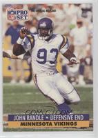 John Randle