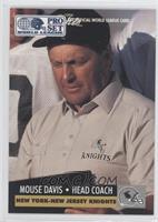 Mouse Davis