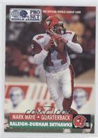 Mark Maye