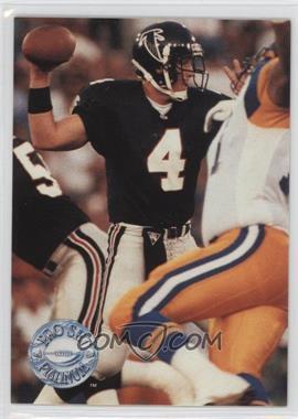 1991 Pro Set Platinum - [Base] #290 - Brett Favre