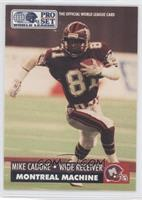 Mike Cadore
