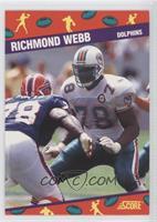 Richmond Webb