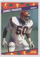 James Francis