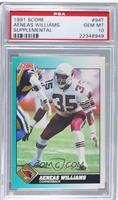 Aeneas Williams [PSA 10]