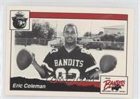 Eric Coleman