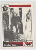 Smokey Bear (Checklist)
