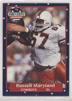 Russell Maryland [EXtoNM]