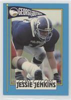 Jessie Jenkins