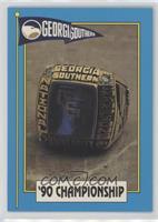 '90 Championship