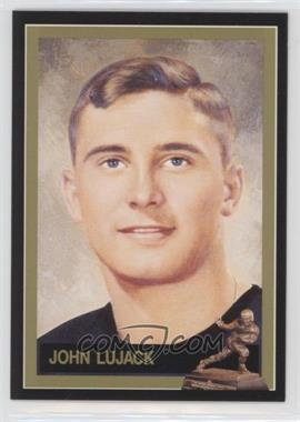 1991 The Heisman Collection - Box Set [Base] #13 - Johnny Lujack