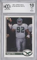 Reggie White [ENCASED]