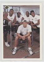 Rookie Force Checklist (Brett Favre, Moe Gardner, Erric Pegram, Bruce Pickens, …