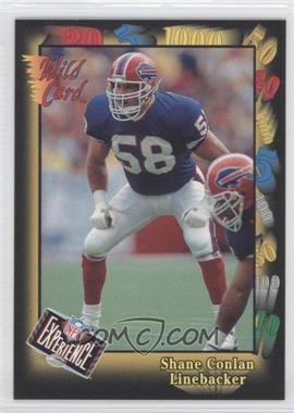 1991 Wild Card - NFL Experience #10 - Shane Conlan