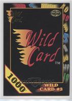 Wild Card #3