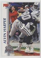 Alvin Harper