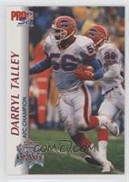 Darryl Talley