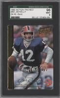 Jim Kelly [SGC 96]