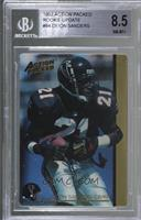 Deion Sanders [BGS 8.5 NM‑MT+]