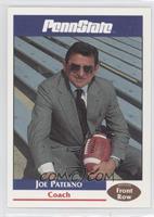 Joe Paterno