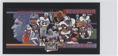 1992 NFL Experience - [Base] #12 - John Madden