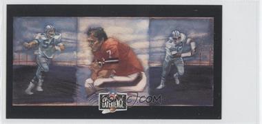 1992 NFL Experience - [Base] #13 - Harvey Martin, Randy White, Craig Morton