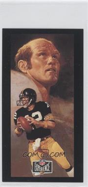 1992 NFL Experience - [Base] #15 - Terry Bradshaw