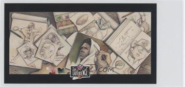 1992 NFL Experience - [Base] #18 - John Riggins