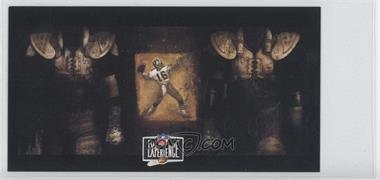 1992 NFL Experience - [Base] #25 - Joe Montana