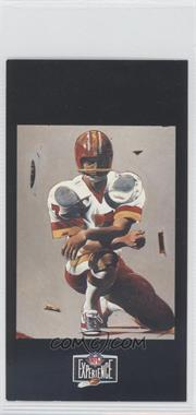 1992 NFL Experience - [Base] #28 - Joe Theismann