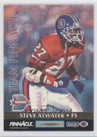 Eric Green, Steve Atwater