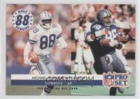 Magic Numbers - Michael Irvin/Drew Pearson