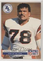 Statistical Leaders - Anthony Munoz