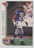 Newsreel - Mark A. Carrier