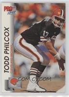 Todd Philcox
