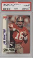 Joe Montana [PSA 10 GEM MT]
