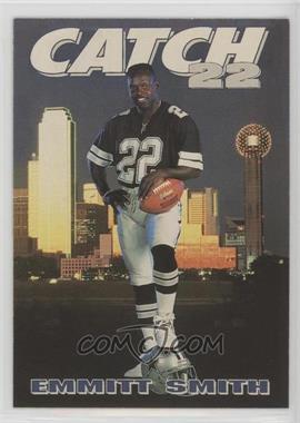 1992 Skybox Primetime - [Base] #165 - Emmitt Smith