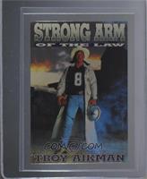 Troy Aikman [NearMint]