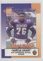 Marcus Spears [Noted]