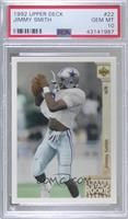 Jimmy Smith [PSA 10 GEM MT]