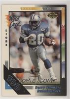 Barry Sanders [EX to NM]
