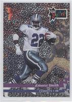 Emmitt Smith (Promo)