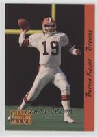 Bernie Kosar [Noted]