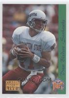 Drew Bledsoe (Seahawks) /9300
