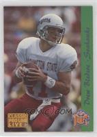 Drew Bledsoe (Seahawks)