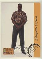 Shaquille O'Neal [NoneEXtoNM] #/40,000
