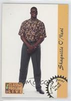 Shaquille O'Neal /40000