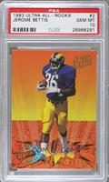 Jerome Bettis [PSA 10]