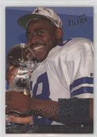 Michael Irvin [Noted]